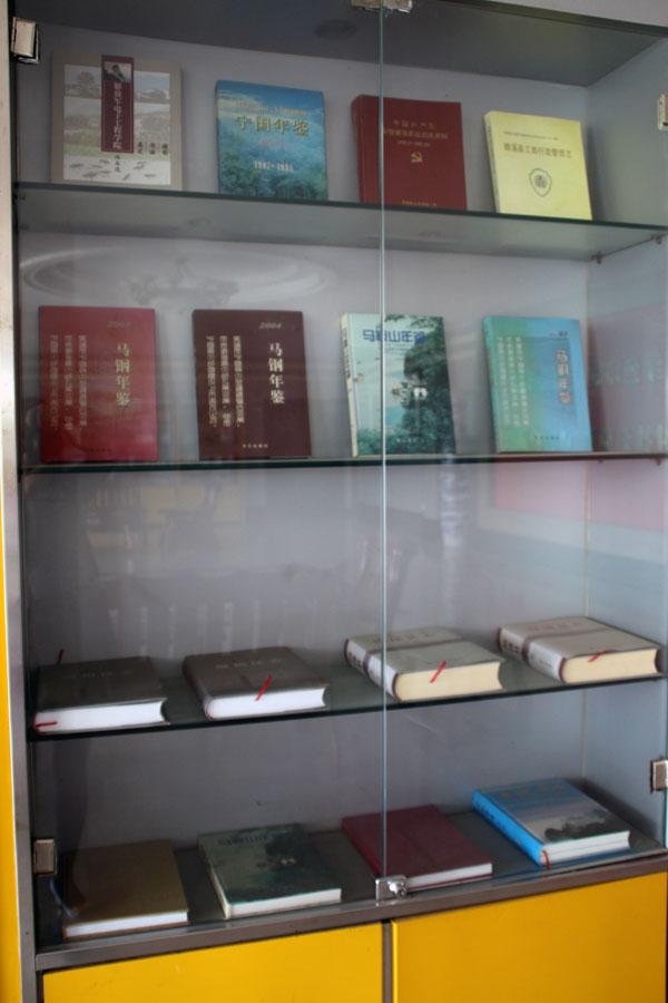 大批精致的圖書出自宣城海峰之手,廣受讀著好評