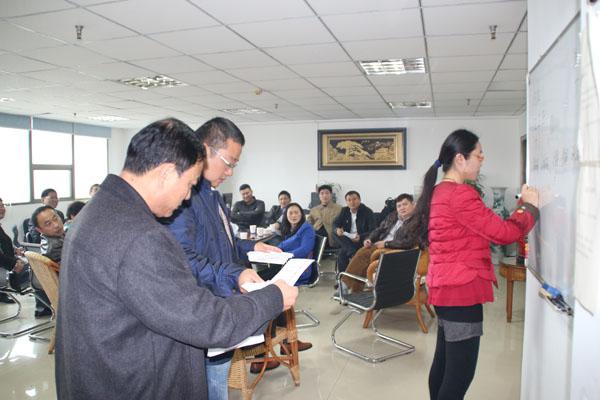 安徽省必威登录网址包装物资商会二届六次理事大会顺利召开